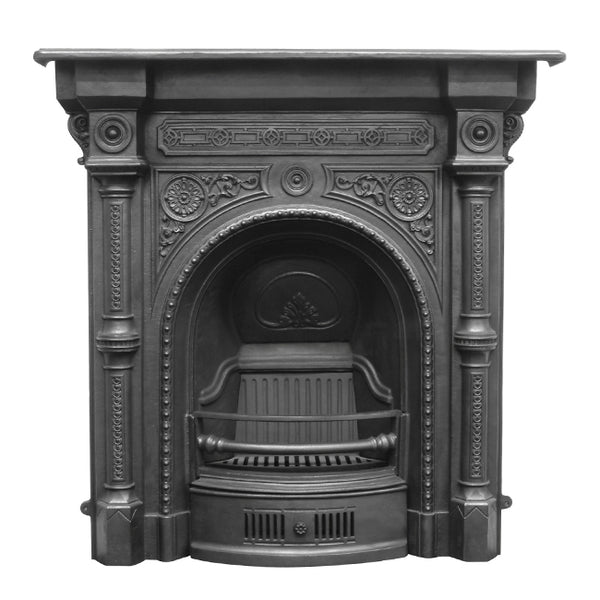 The Tweed Combination Fireplace