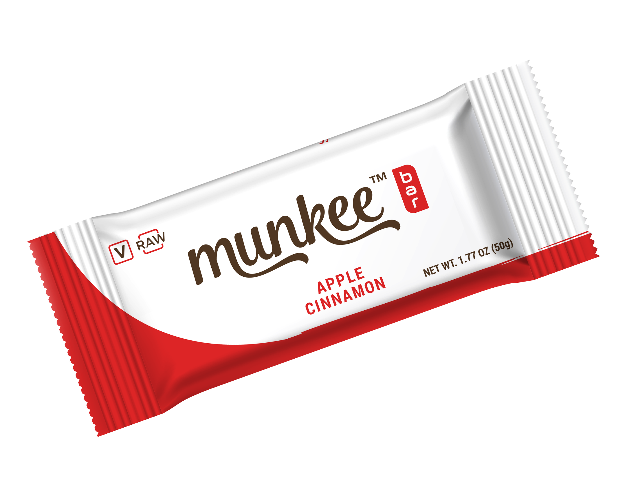 Munkee Bar Apple Cinnamon
