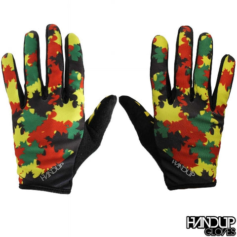 HandUp Gloves PARTY TIME Floral