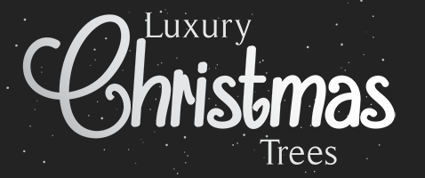 Luxury Christmas Trees