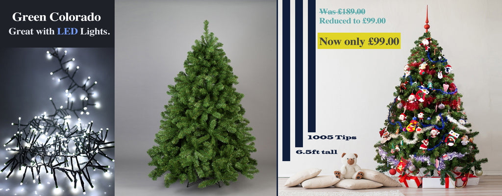 Quality Artificial Christmas Trees