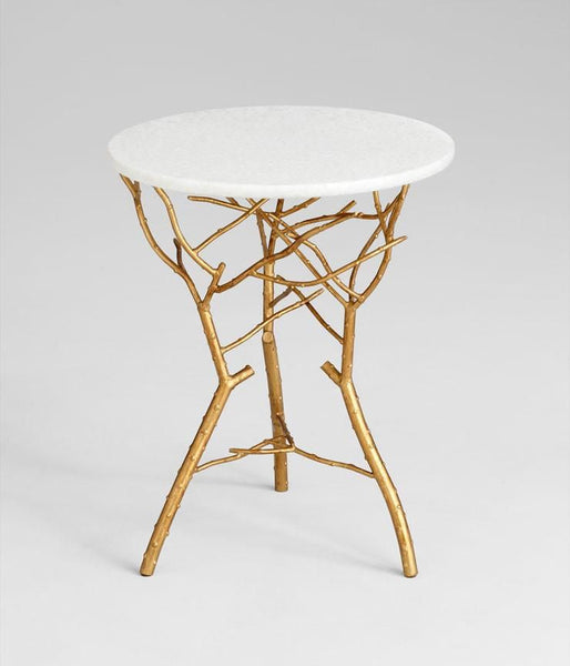 LANGLEY ACCENT TABLE