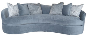 MODERNE SOFA THREE SEATER