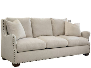 CONNOR THREE SEATER SOFA