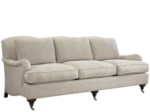 CHURCHILL THREE SEATER SOFA