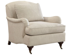 CHURCHILL ARMCHAIR