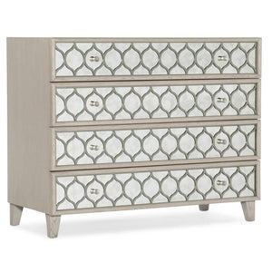 REVERIE ACCENT CHEST