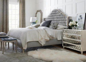 REVERIE KING SIZE BEDROOM SET
