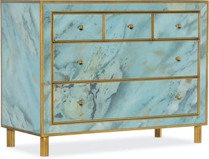 SORELL ACCENT CHEST