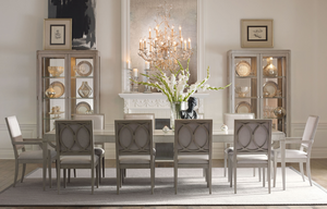 CINEMA BY RACHEL RAY DINING SET - FOR 10 PERSONS