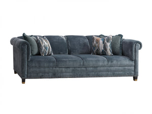 SPRINGFIELD FOUR SEATER SOFA