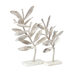 INTRENSIC SCULPTURE - SET OF 2