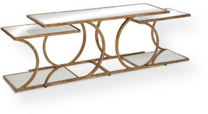 CLEMENT COFFEE TABLE