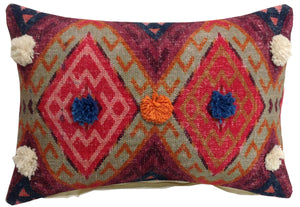 DOV3968 - PILLOW WITH FILLER