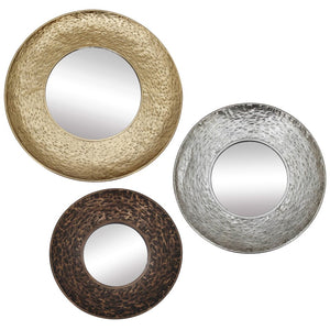 REGINA MIRROR - SET OF 3