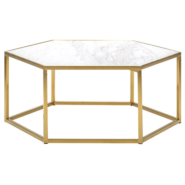 HEXION COFFEE TABLE