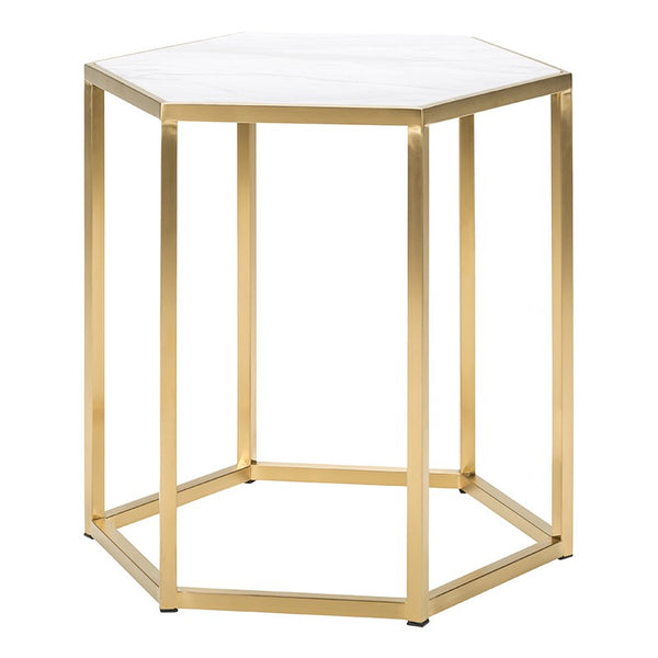 HEXION SIDE TABLE