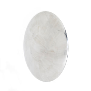 JOETTA CONVEX WALL PANEL - WHITE