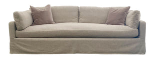 BRENTWOOD THREE SEATER SOFA