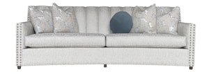 VANESSA CLOONEY THREE SEATER SOFA