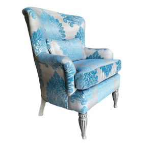 VERONICA COASTAL ARMCHAIR