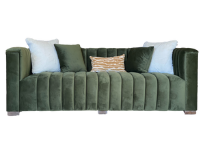 CAYDEN THREE SEATER SOFA