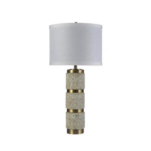 REVINGTON TABLE LAMP