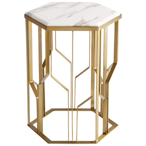 ORLA ACCENT TABLE