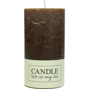 Candle Brown