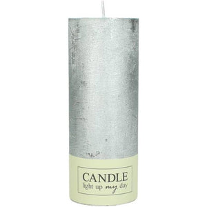 Candle Silver