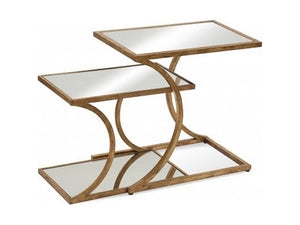 CLEMENT NEST OF TABLES