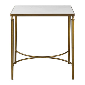 BROOKLYN ACCENT TABLE