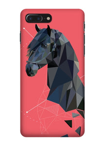 Phone Case : Dark Horse
