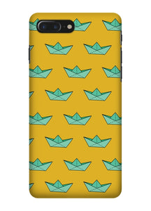 Phone Case : Paper Boat