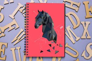 Monki Book : Dark Horse