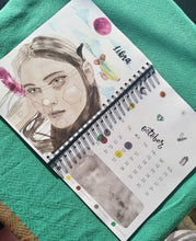2021 Monki Yearly Planner