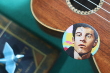 Pin-Back Buttons : Shawn Mendes