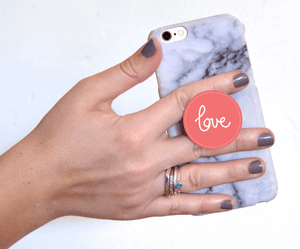 Monki Grip : Love