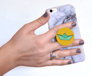 Monki Grip : Paper Boat
