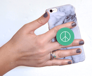 Monki Grip : Peace