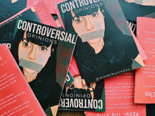 Monki Zine: Controversial Opinions Vol. 1