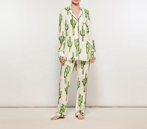 Palm Springs Pyjama Set