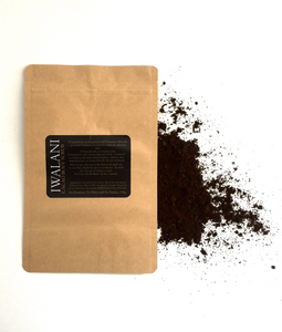 Cacao Coffee Scrub