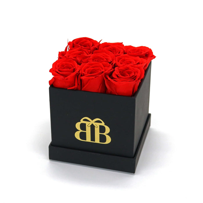 Mini Rose Box