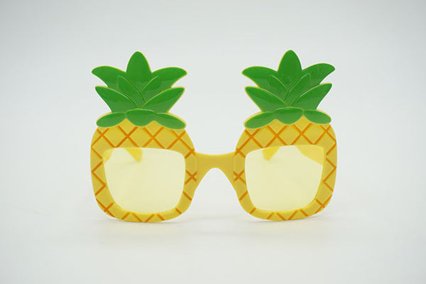 Ananas Party Briller