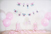 Baby Shower Garland