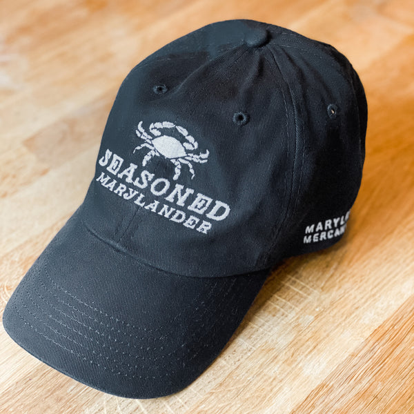 Seasoned Marylander - Dad Hat