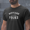 MD Folks - Men's Tee