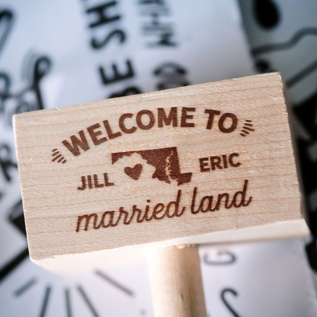 Married Land Crab Mallets