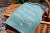 Shore Things - Tea Towel